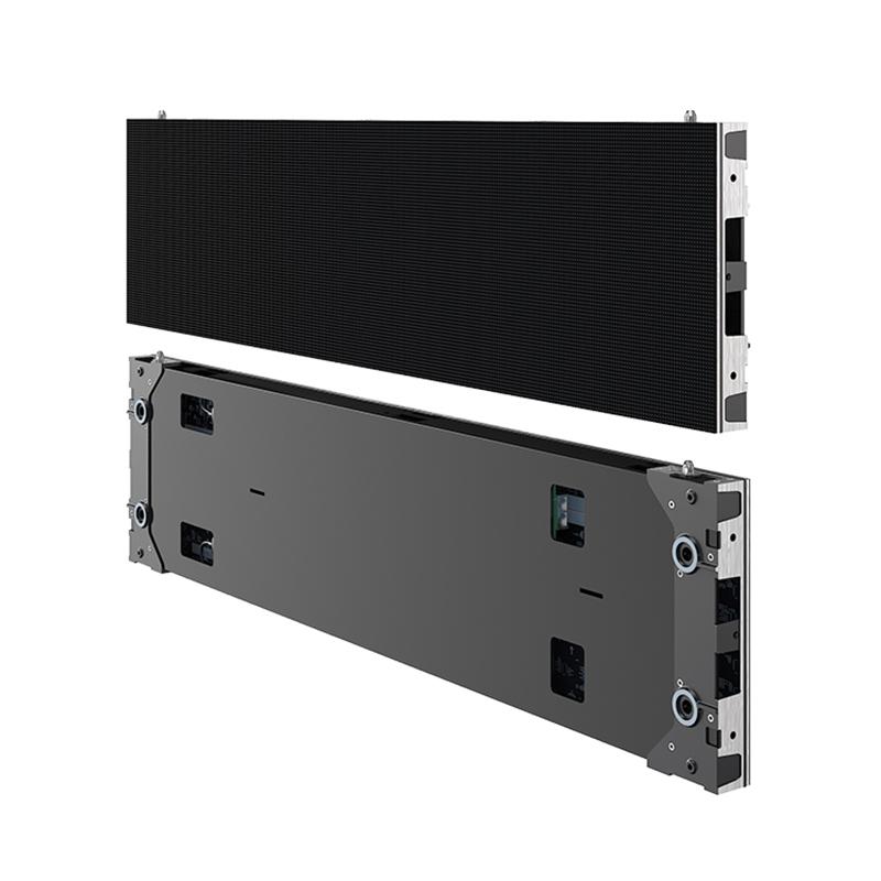 BIM Plus(户内)折型LED小间距