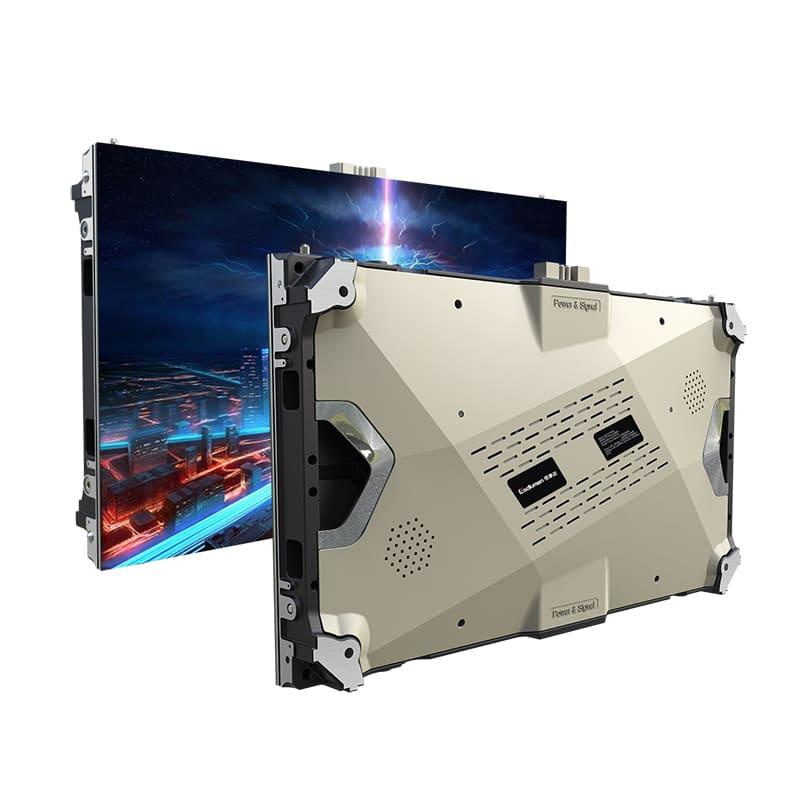 Mini 超级LED(四合一)