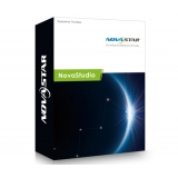 西安诺瓦NOVA软件下载中心NovaLCT V5.2.0