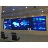 租赁LED显示屏应用方案