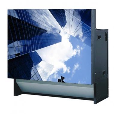巨幕光显60寸16:9DLP背投拼接屏