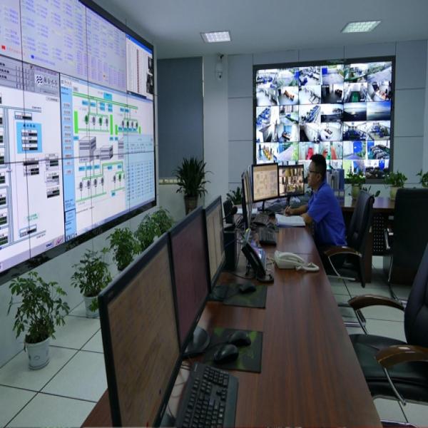 云分布式综合管理系统方案