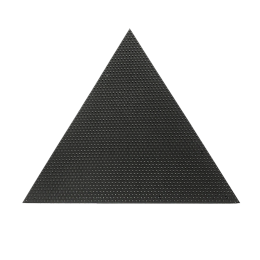 LED三角形显示屏任意拼接酒吧屏