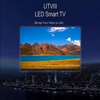 洲明智慧会议显示终端UTVIII一体机刷新行业认知