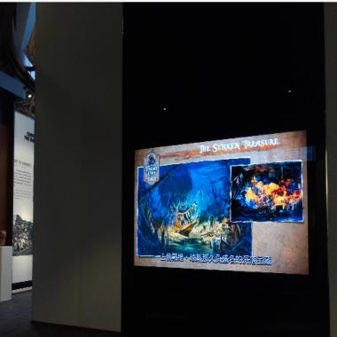 LED显示屏未来在娱乐场所中的应用概况分析