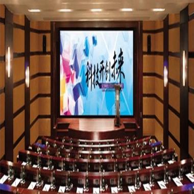武汉视频会议LED显示屏应用方案