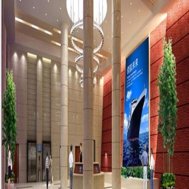 武汉展览展示LED显示屏应用方案