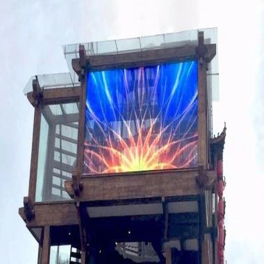 疫情之下,武汉LED显示屏企业的
