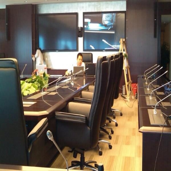 会议室音响系统方案