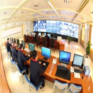 武汉高清网络监控技术方案
