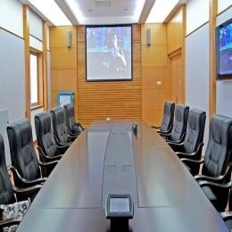 多媒体会议系统方案