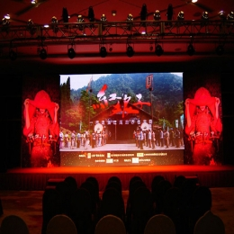 湖北省LED显示屏软件调试常见问题