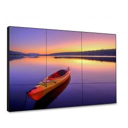 湖北安装的液晶拼接屏为什么会有色差?