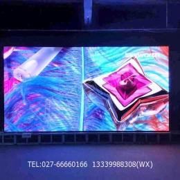 什么是小间距LED显示屏?小间距LED显示屏规格及选型