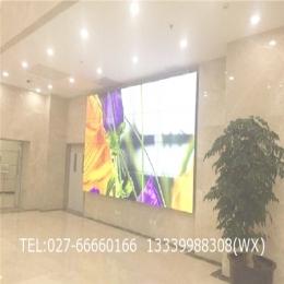武汉玻璃幕墙透明led显示屏