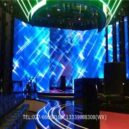 舞台LED显示屏选择技巧有哪些
