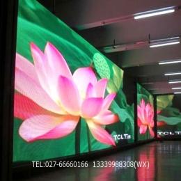 LED显示屏寿命有多长,取决于什么?