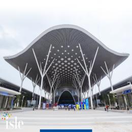 LED显示第一大展—ISLE 2021年度科技大奖名单公布!