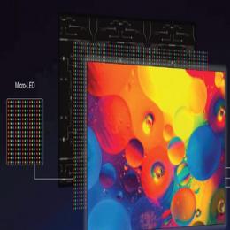 深天马、聚灿、精测电子等透露Micro LED最新动作