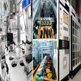 越南工厂正式投产!驱动电源厂商天宝加速全球化产能布局
