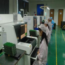 AOI设备厂商由田积极布局Mini LED领域